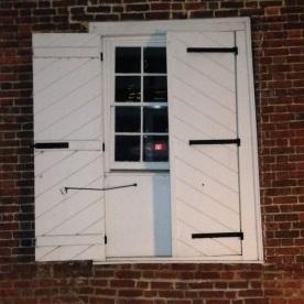Alexandria Window
