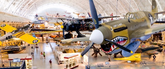 Photo by Dane Penland, National Air and Space Museum, Smithsonian Institution