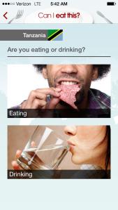 EatingDrinking