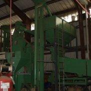 The dry mill. (Photo courtesy Mountain Thunder)