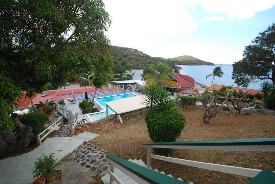 Villa Olga View