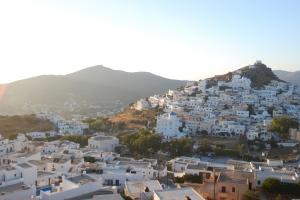 Gorgeous Ios, Greece