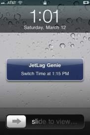 JetLag Gin 2
