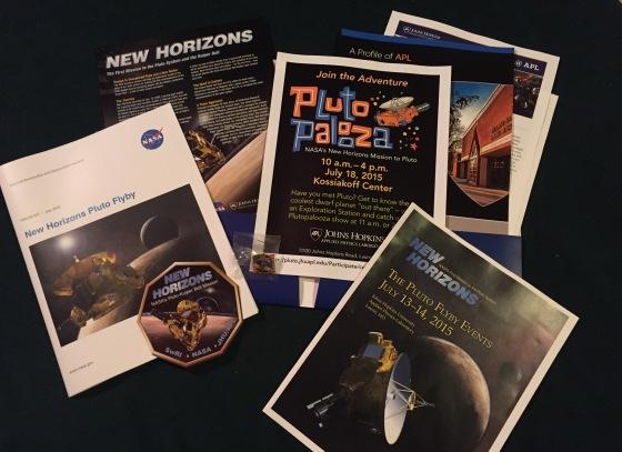 Pluto Press Kit