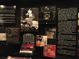 History of Sound