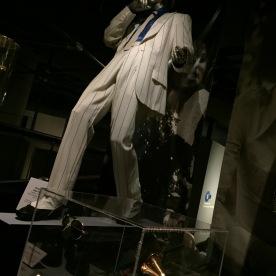 MJ's suit