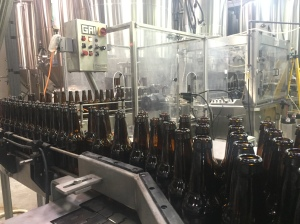 The Bottling Proccess