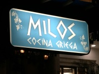 Milos Greek Kitchen