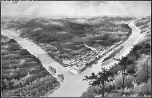 Fort Pitt, 1759