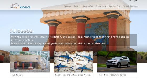 VisitKnossos.com