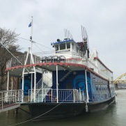 The Three Rivers Queen