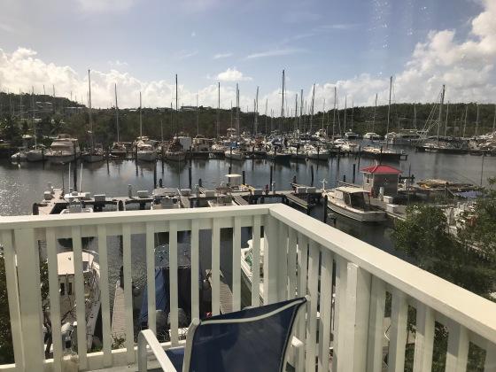 Oasis Marina, St. Thomas