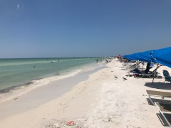 Honeymoon Beach, Florida